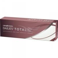 Dailies Total1 (30 šošoviek)
