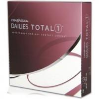 Dailies Total1 (90 šošoviek)