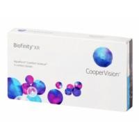 Biofinity XR (3 šošovky)