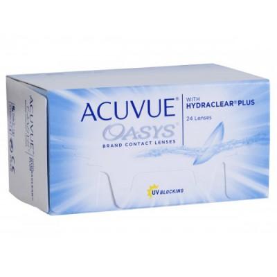 Acuvue Oasys (24 šošoviek) - Najlacnejšie šošovky c9bc1a46055