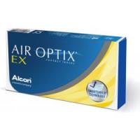 Air Optix EX (3 šošovky)