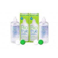 Biotrue - multipurpose solution 2 x 360 ml