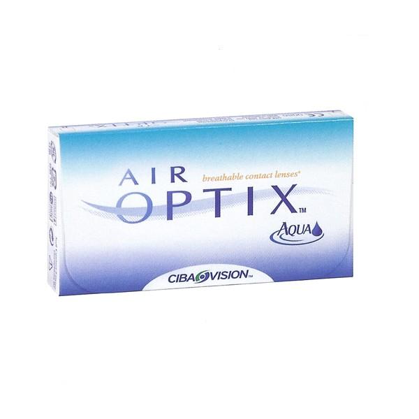 Air Optix Aqua (6 šošoviek) - Najlacnejšie šošovky eab85fc7bb1