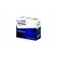 PureVision Multi-Focal 6ks
