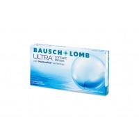 Bausch + Lomb ULTRA (6 šošoviek)