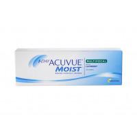 1-Day Acuvue Moist Multifocal (30 šošoviek)