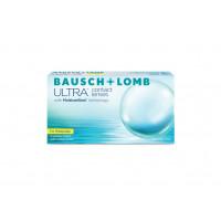 Bausch + Lomb ULTRA for Presbyopia (6 šošoviek)