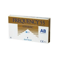 Frequency 55 Aspheric (6 ks)