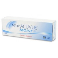 1-Day Acuvue Moist (30 ks)