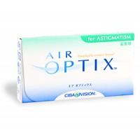Air Optix pre Astigmatizmus (3 ks) (plusové dioptrie)