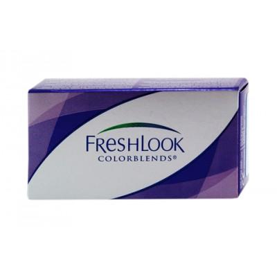 FreshLook Colorblends (2 ks) dioptrické