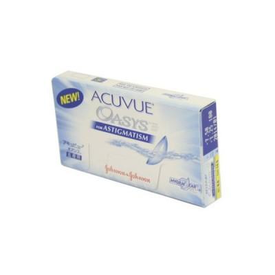 Acuvue Oasys for Astigmatism (6ks)