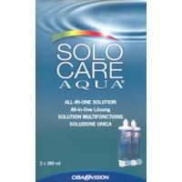 SOLOCARE Aqua 2 x 360 ml